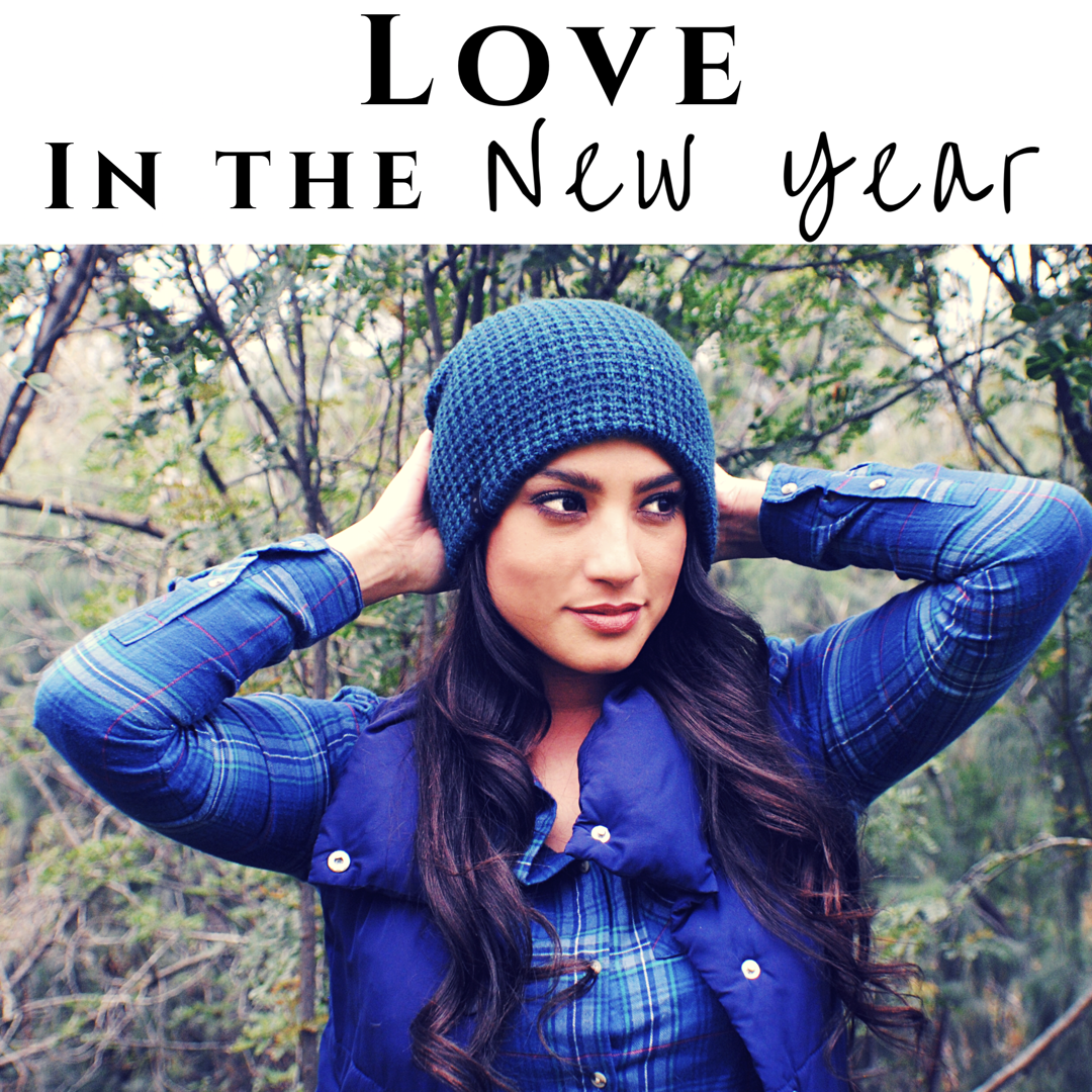 LOVE in the New Year